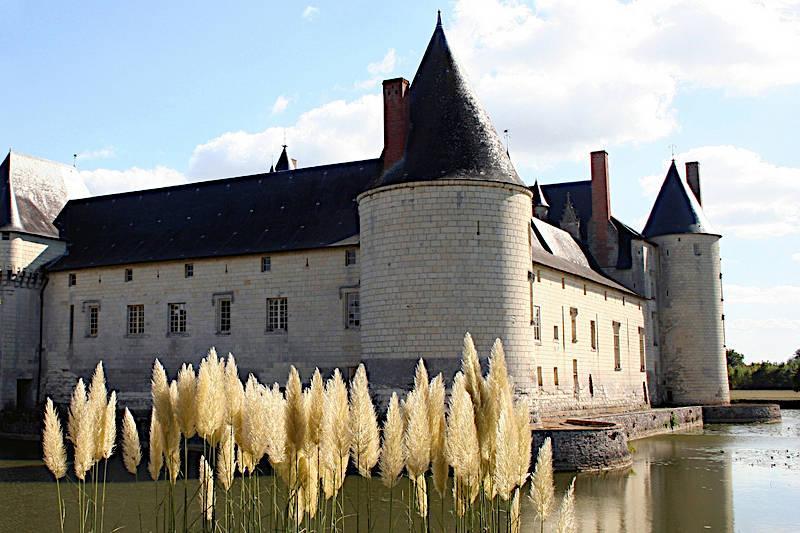 Photo of Chateau Plessis-Bourre