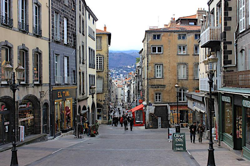 Photo of Clermont-Ferrand
