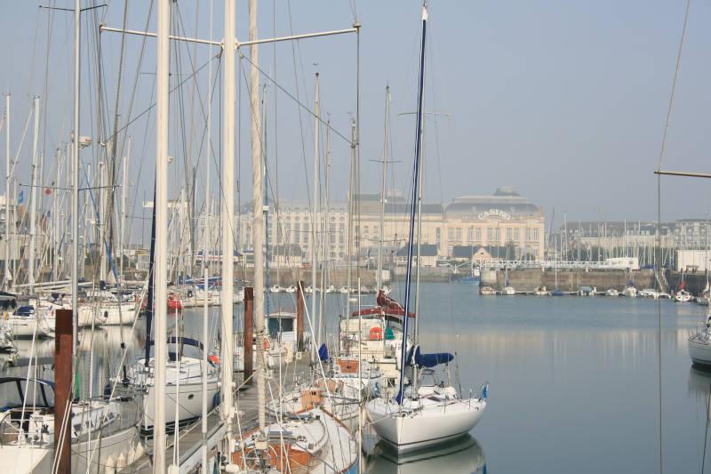 Photo of Deauville