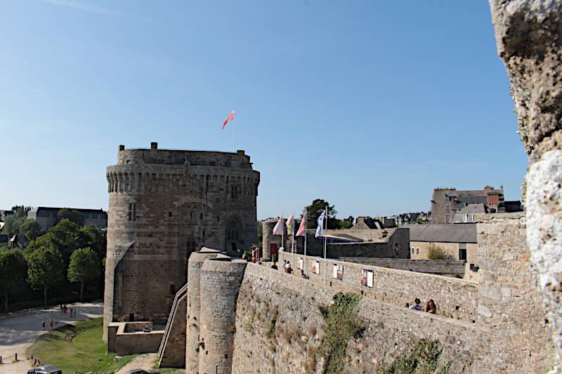 Photo of Chateau de Dinan