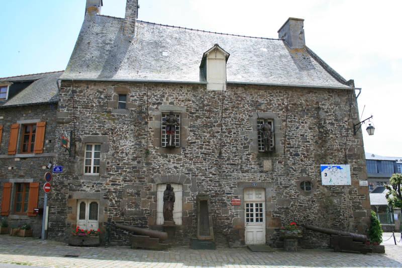 Photo of Dol-de-Bretagne