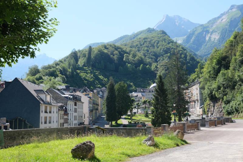 Photo of Eaux-Bonnes