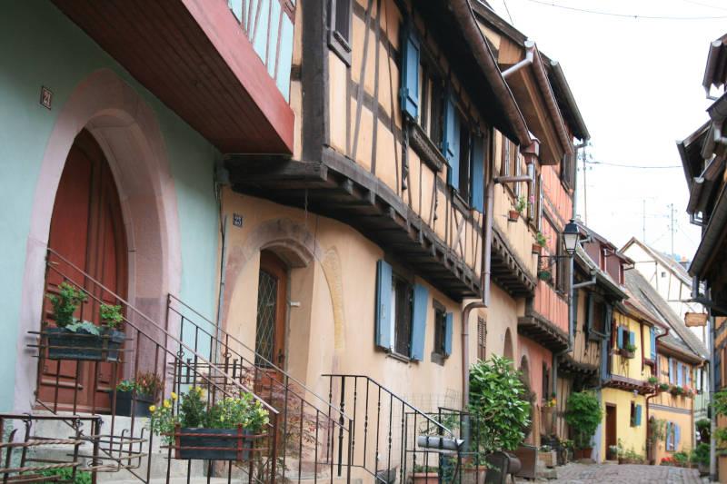 Photo of Eguisheim