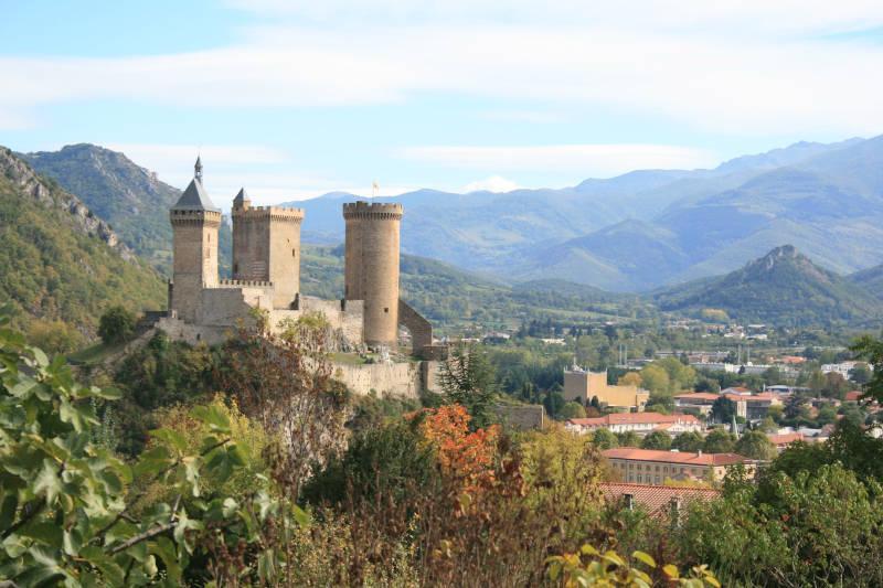Photo of Foix
