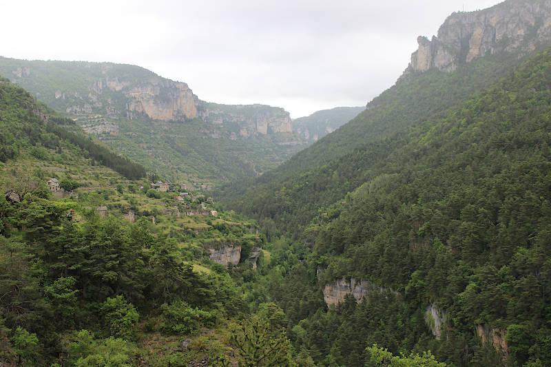Photo of Gorges de la Jonte