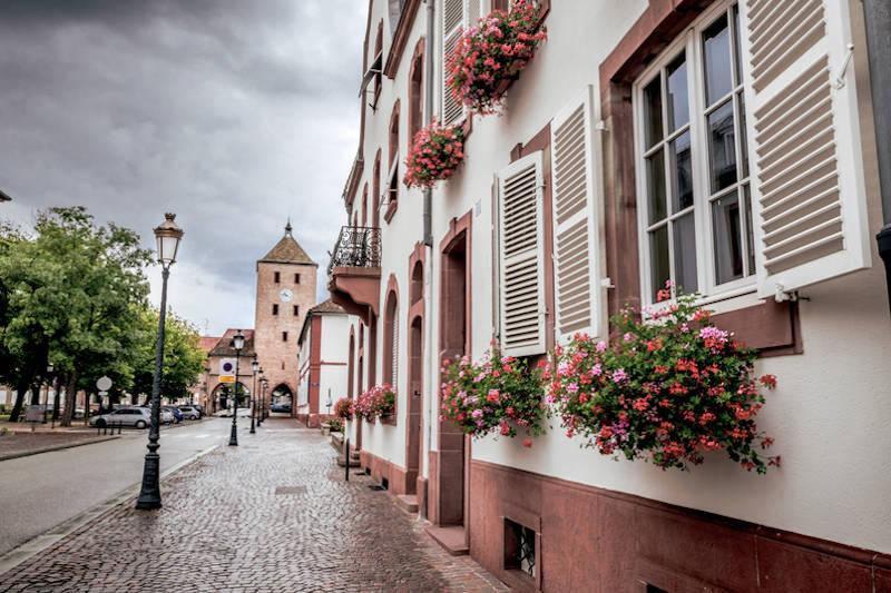 Photo of Haguenau
