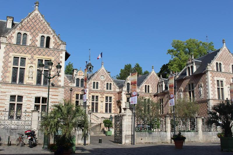 Photo of Hôtel Groslot