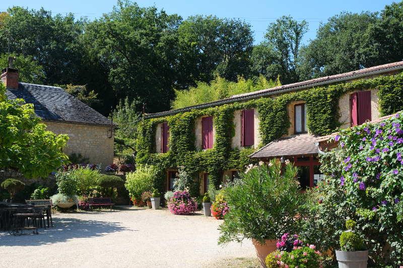 Photo of The Jardin de la Ferme Fleurie