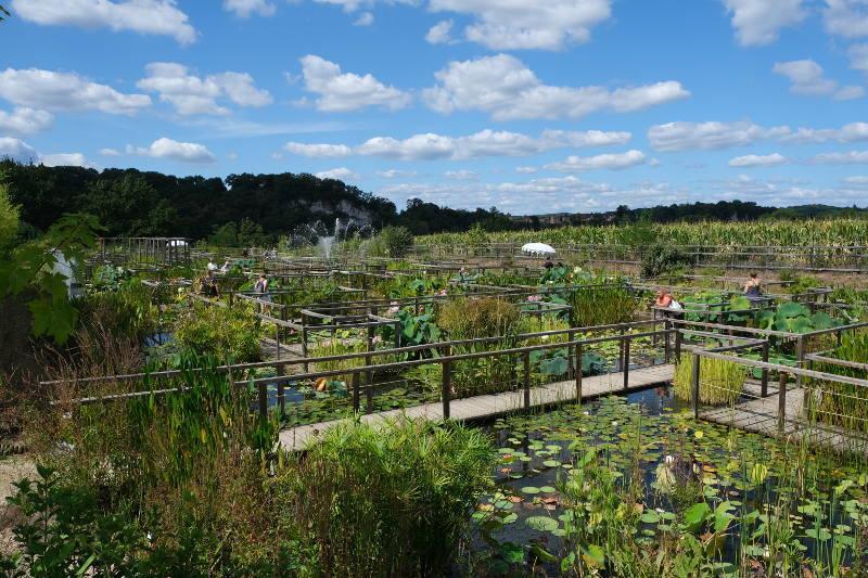 Photo of Les Jardins d'eau