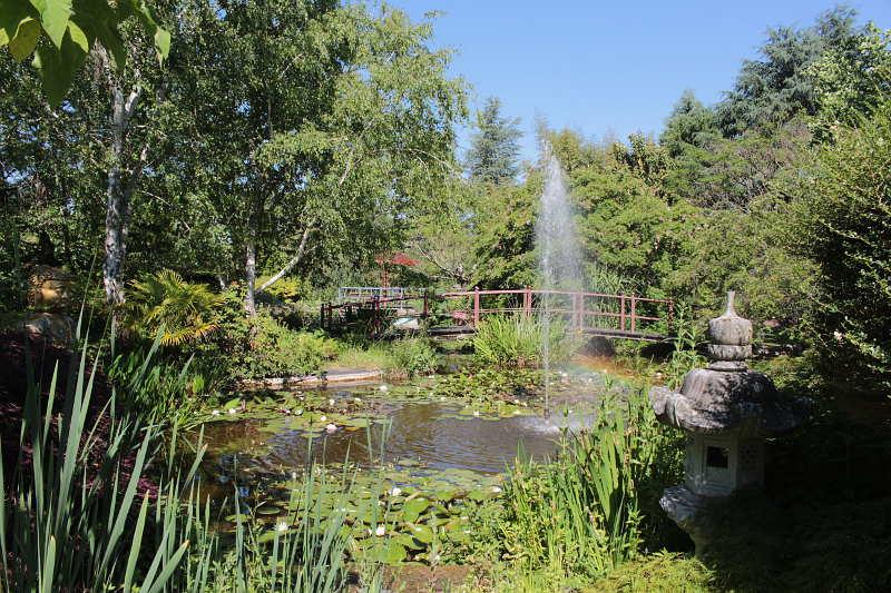 Photo of Jardins de Beauchamp