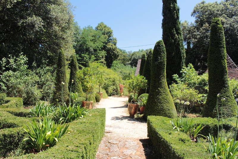 Photo of Les Jardins de Cadiot