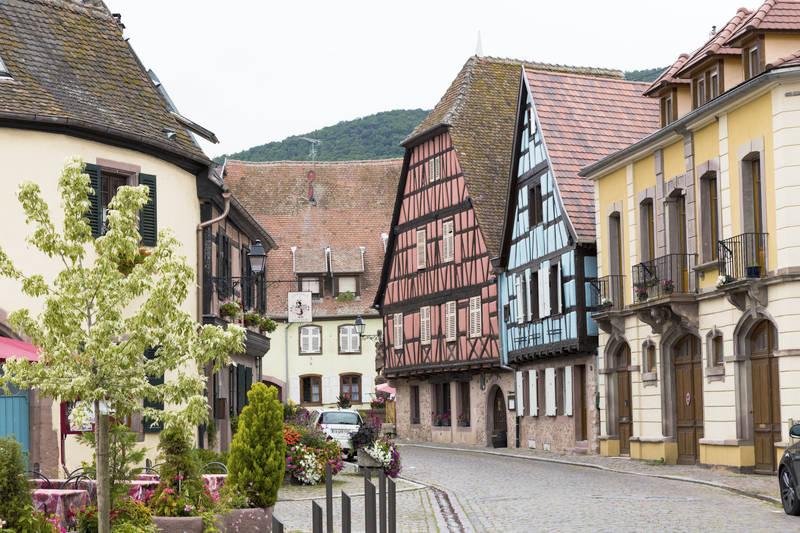 Photo of Kientzheim