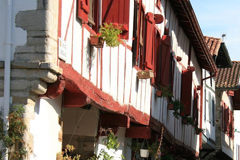 Photo of La Bastide-Clairence