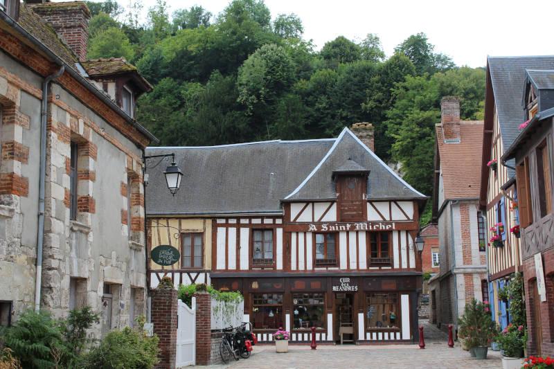 Photo of La Bouille