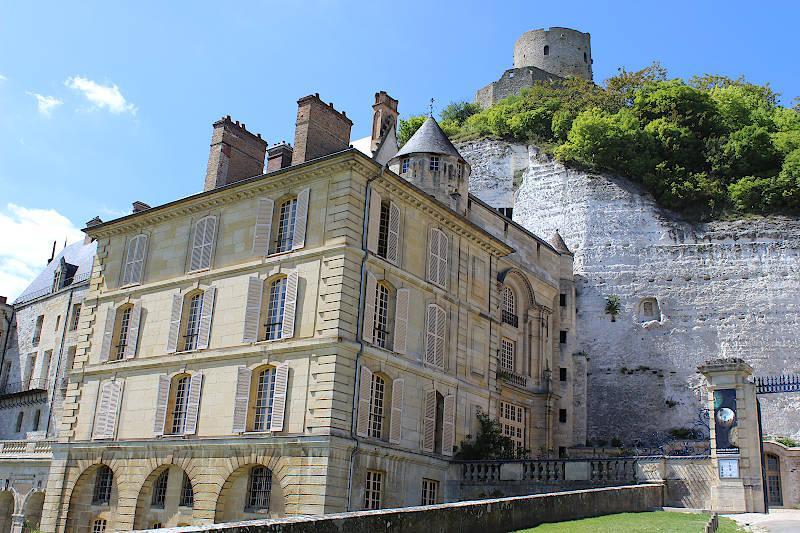 Photo of La Roche-Guyon