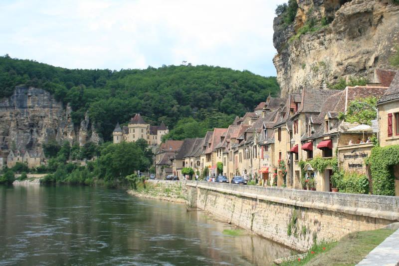 Photo of La Roque-Gageac