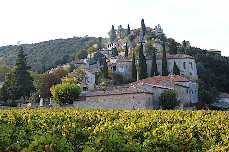 Photo of La Roque-sur-Ceze
