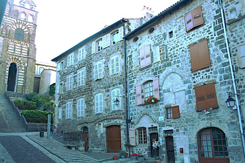 Photo of Le Puy-en-Velay