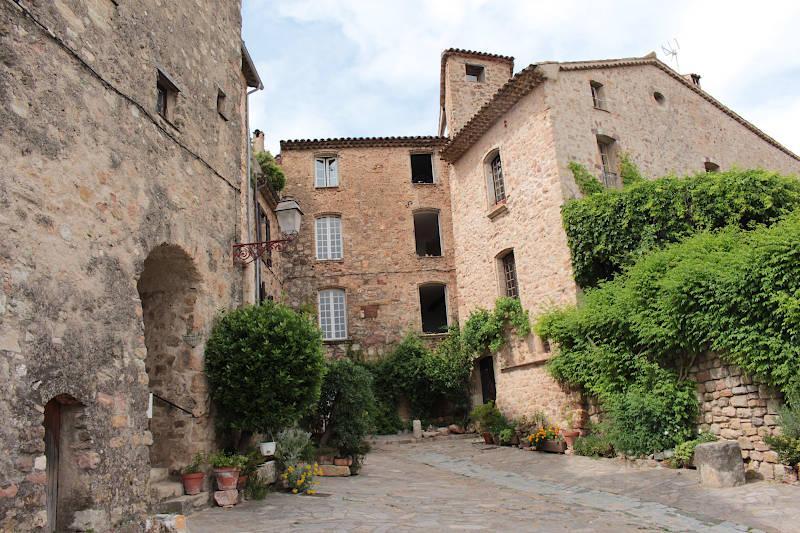 Photo of Les-Arcs-sur-Argens