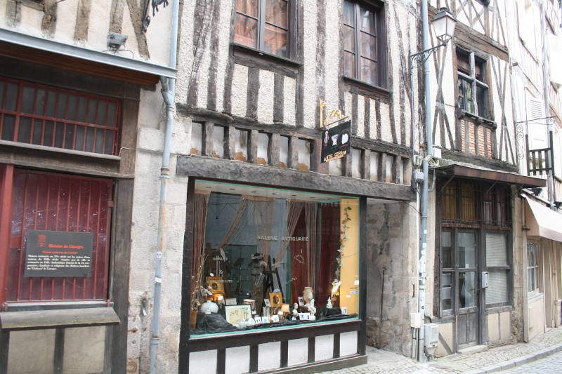 Photo of Limoges