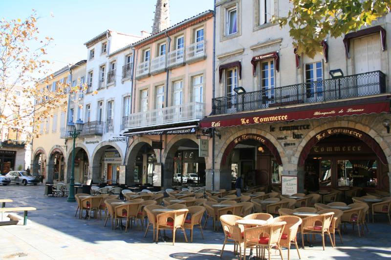 Photo of Limoux
