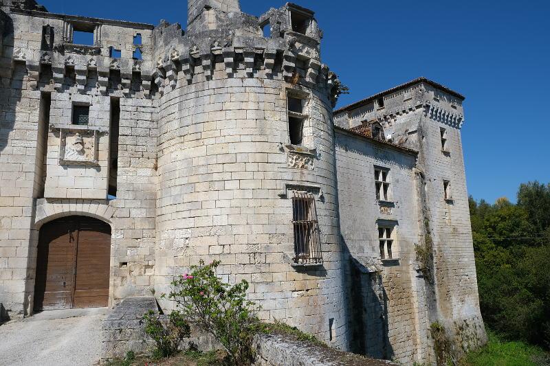 Photo of Mareuil-en-Perigord