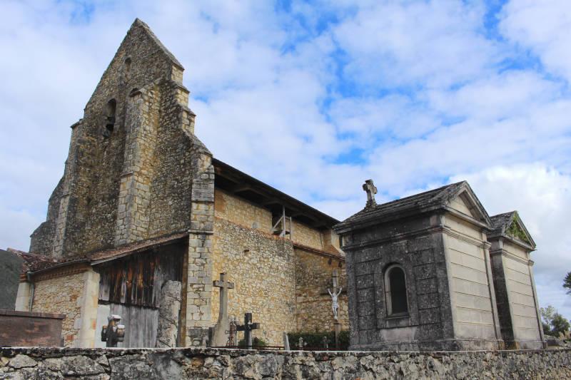 Photo of Mauvezin d'Armagnac