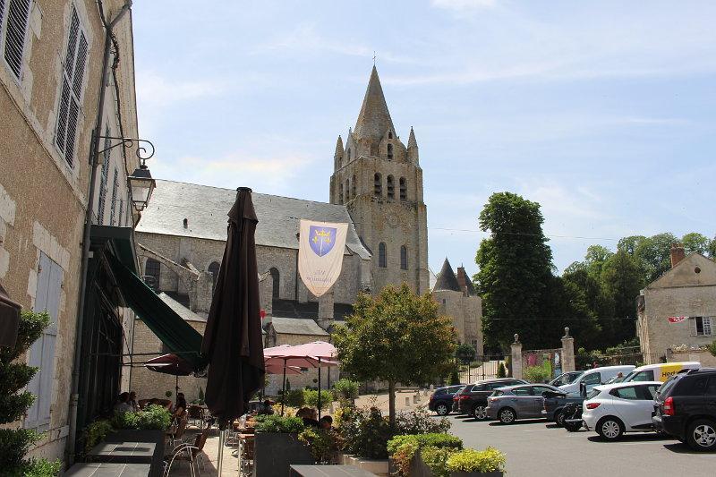 Photo of Meung-sur-Loire