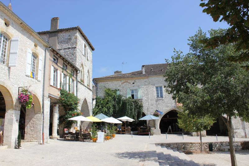 Photo of Monflanquin