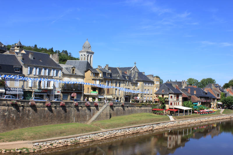 Photo of Montignac