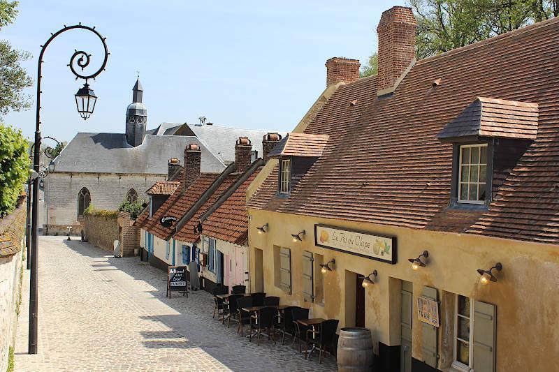 Photo of Nord-Pas-de-Calais
