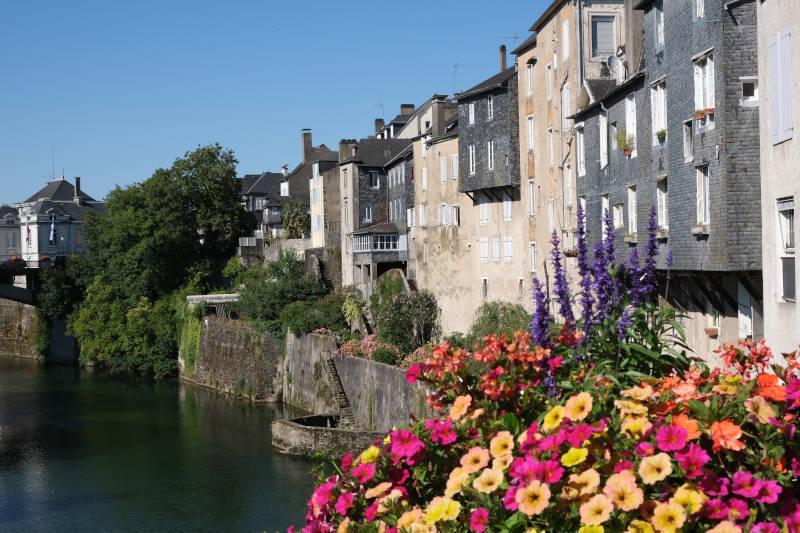 Photo of Oloron-Sainte-Marie