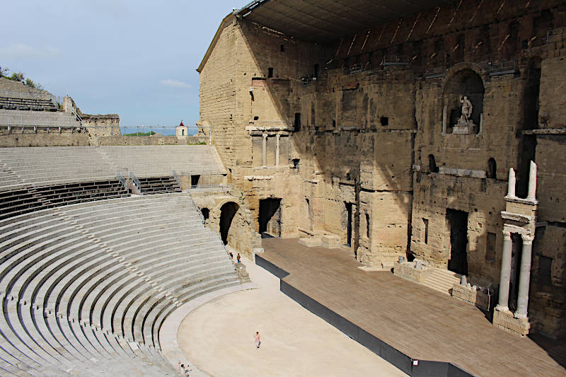 Photo of Ancient Theatre of Orange