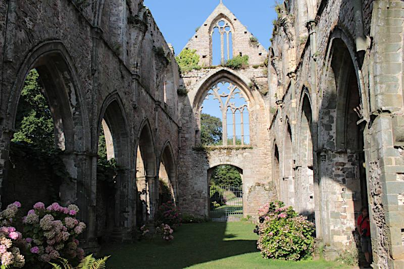 Photo of Beauport Abbey