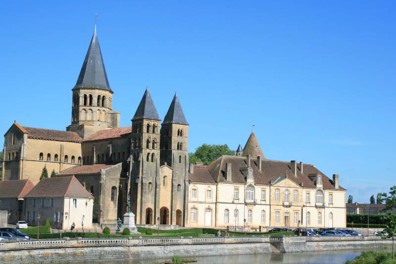 Photo of Paray-le-Monial