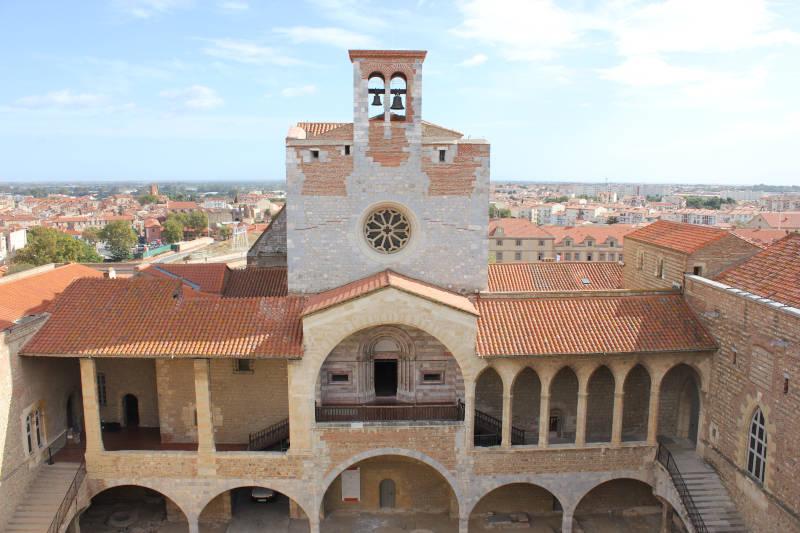 Photo of Perpignan Palace of Kings of Majorca