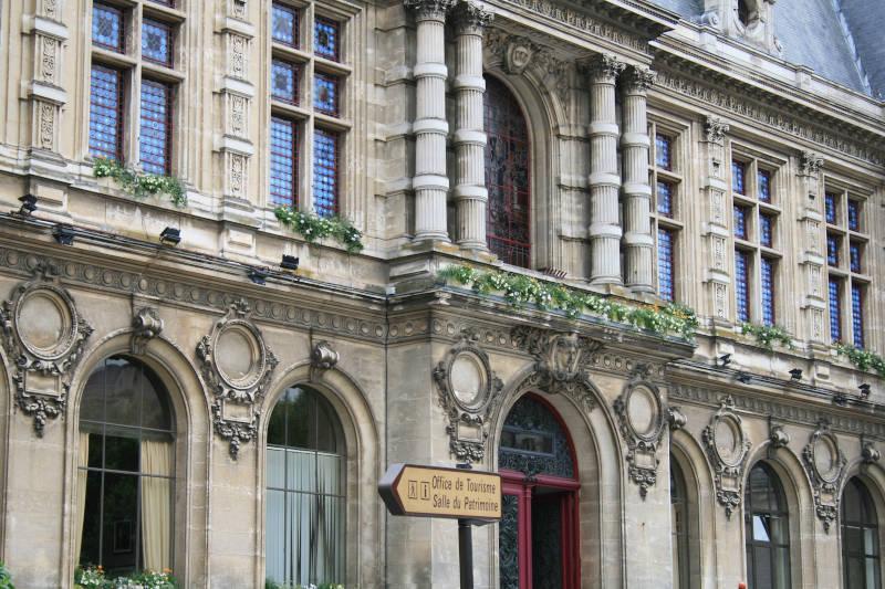 Photo of Poitiers