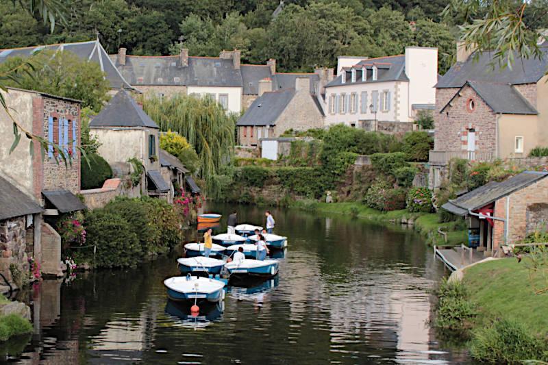 Photo of Pontrieux
