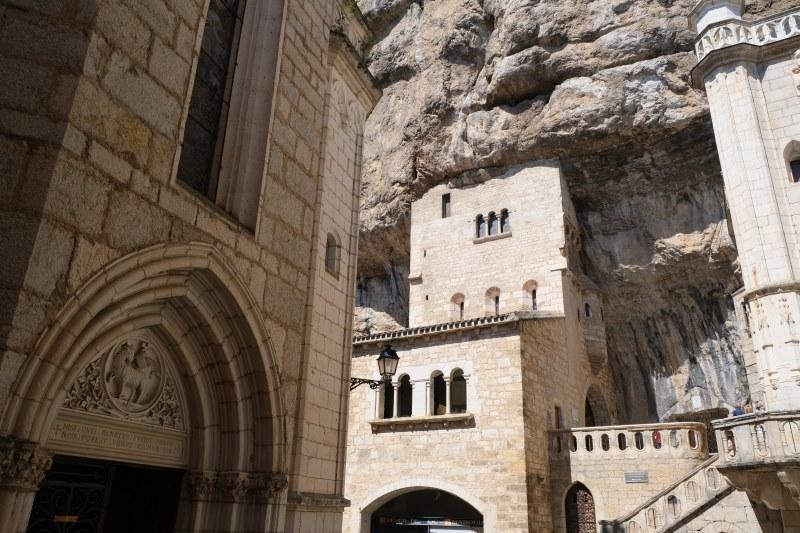 Photo of Sanctuary of Rocamadour