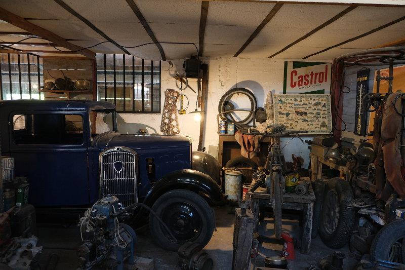 Photo of La Musée de la Rue du temps qui passe