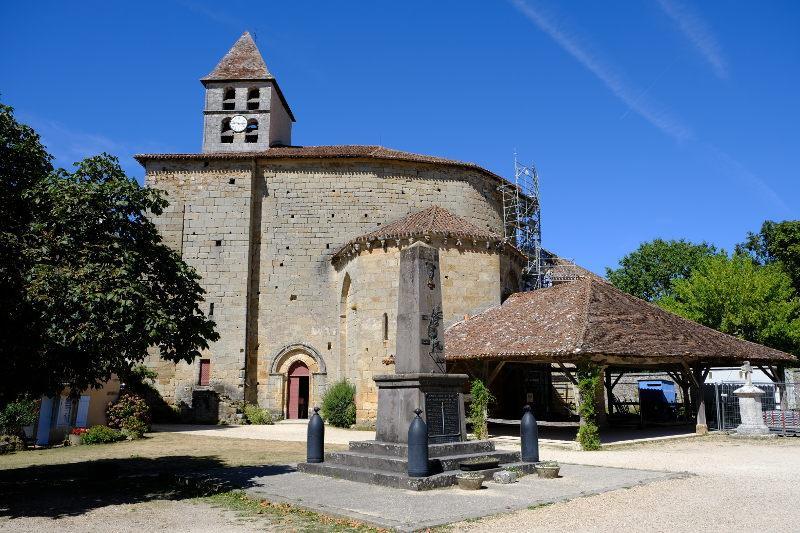Photo of Saint-Jean-de-Cole