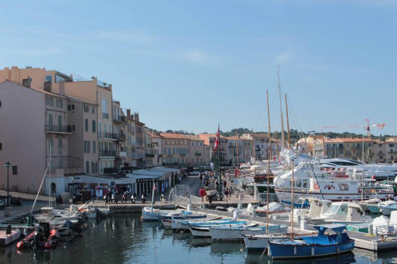 Photo of Saint-Tropez