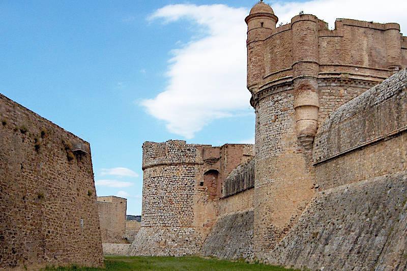 Photo of Fort de Salses