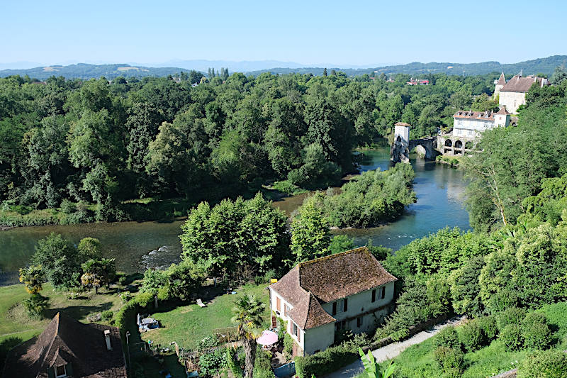 Photo of Sauveterre-de-Bearn