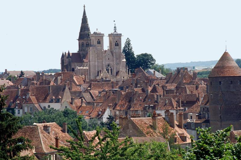 Photo of Semur-en-Auxois