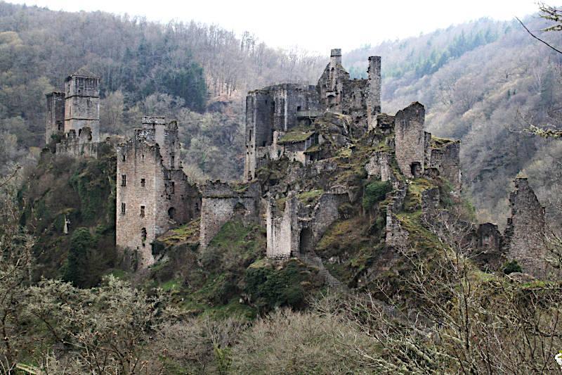 Photo of Tours de Merle
