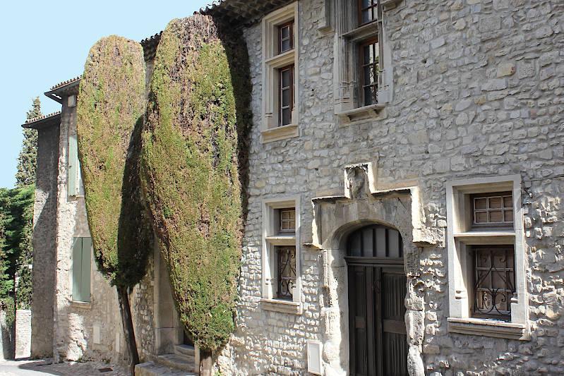 Photo of Vaison-la-Romaine