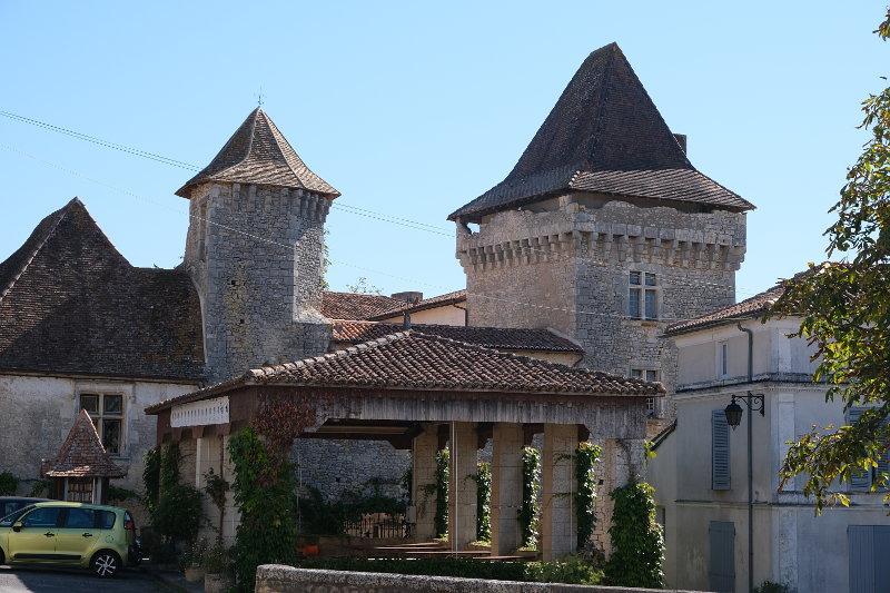 Photo of Varaignes