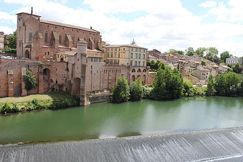 Photo de Gaillac (Midi-Pyrenees region)
