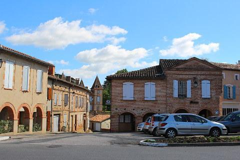 Photo of Layrac-sur-Tarn in Haute-Garonne